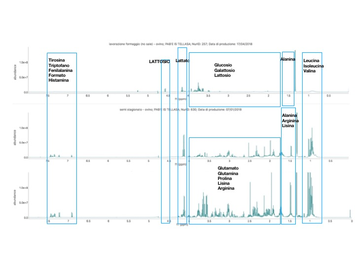 NMR analysis