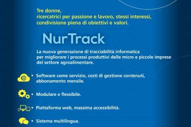 Sinnova 2016 locandina Nurideas per Nurtrack