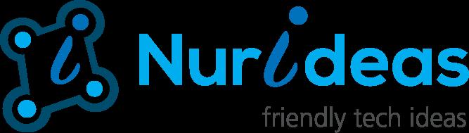 Logo nurideas