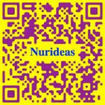 QRCode Nurideas color