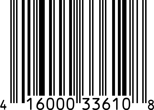 Codice a barre UPCA